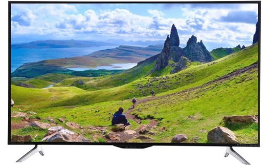 Android Tivi Sharp 4K 50 inch LC-60UA6800X