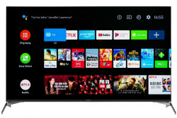 Android Tivi Sony KD-55X9500H 4K 55 inch Mới 2020